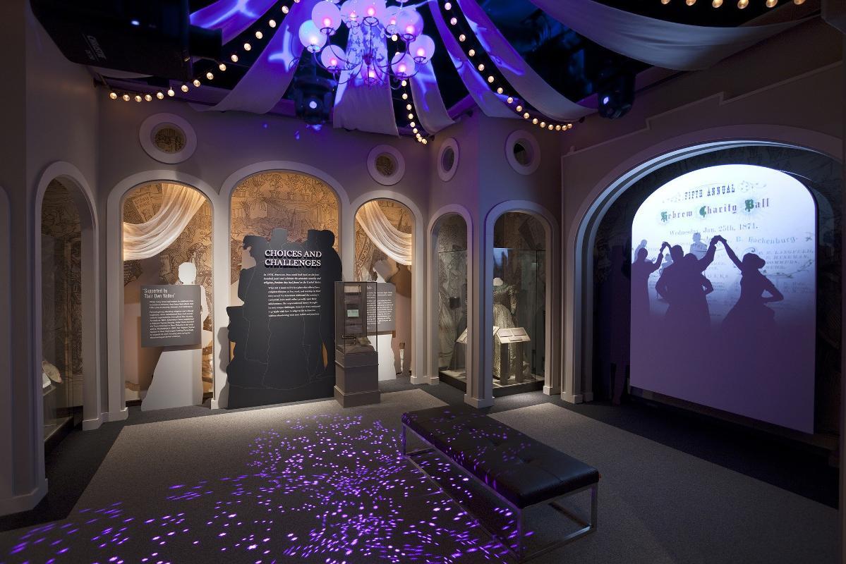 美国犹太历史博物馆3