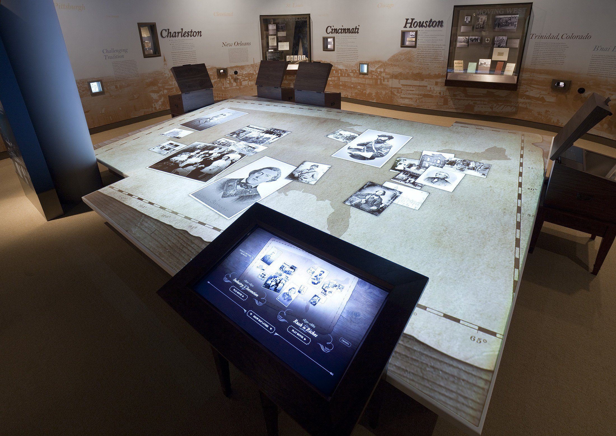 美国犹太历史博物馆4