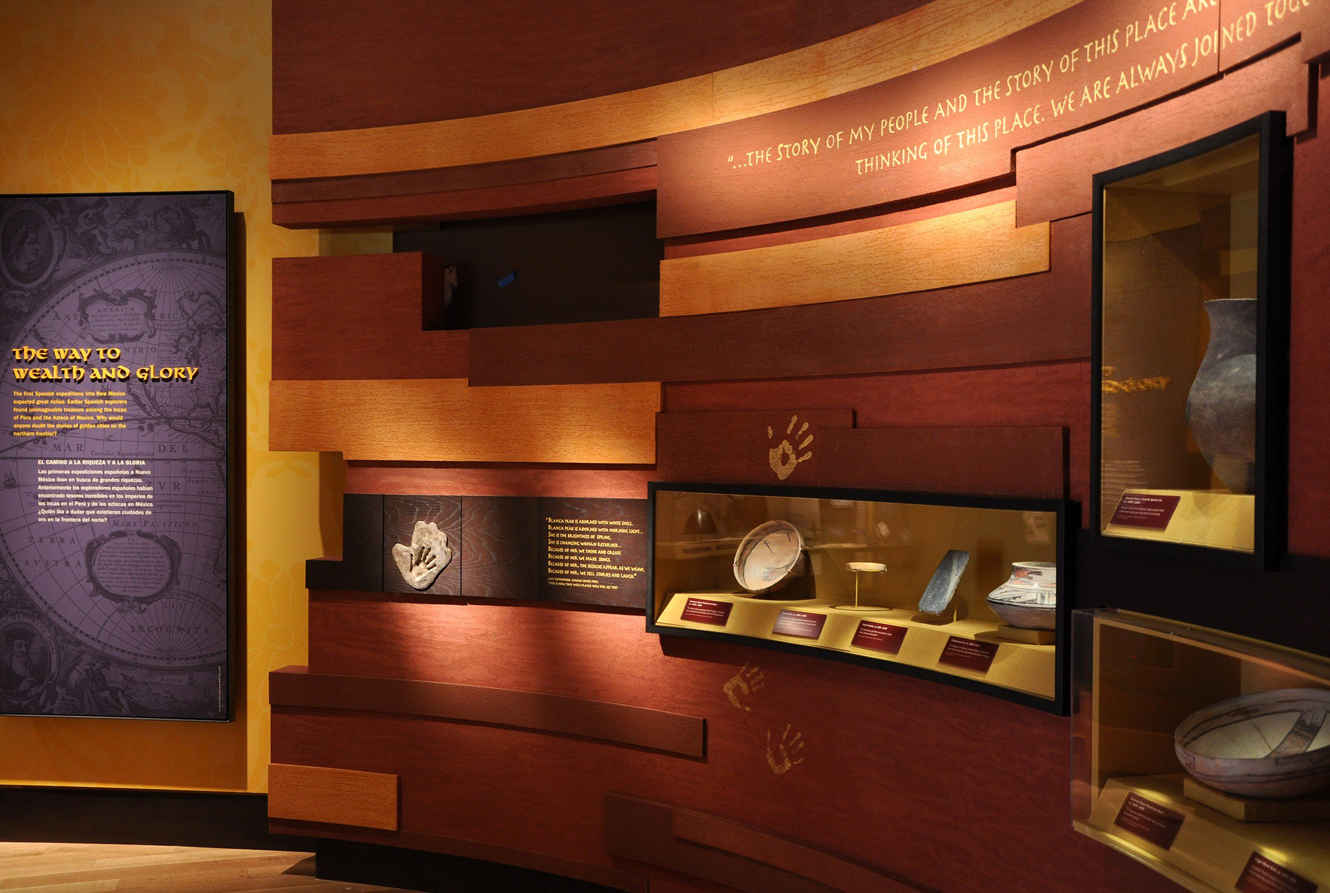 新墨西哥州历史博物馆2