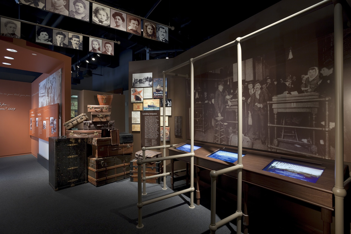 美国犹太历史博物馆8