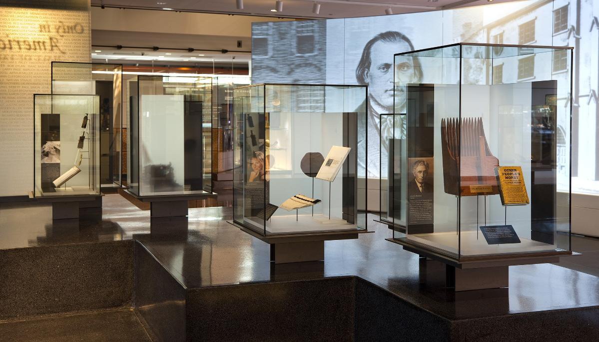 美国犹太历史博物馆1