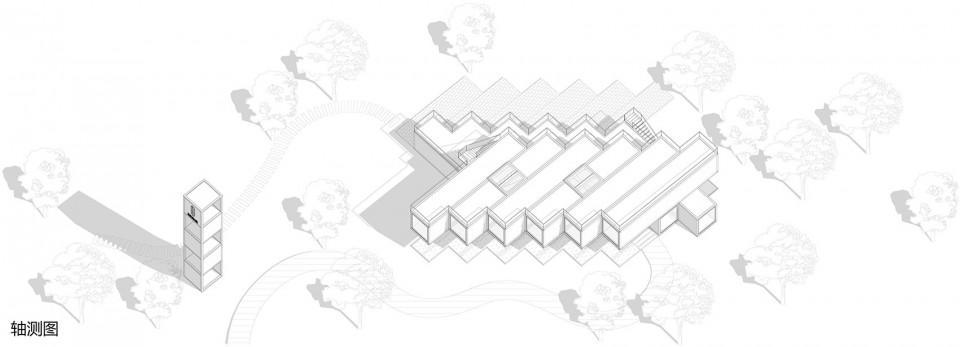 深圳企业展厅设计分区博物馆展厅展示6