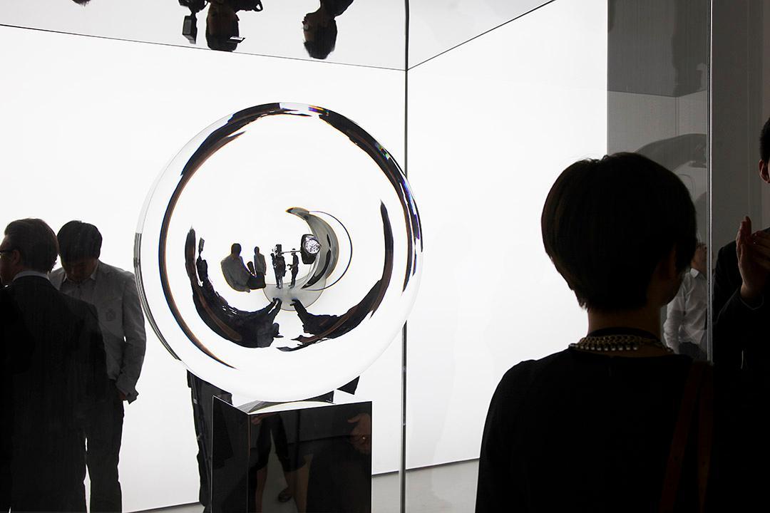 卡地亚品牌展厅设计图片3