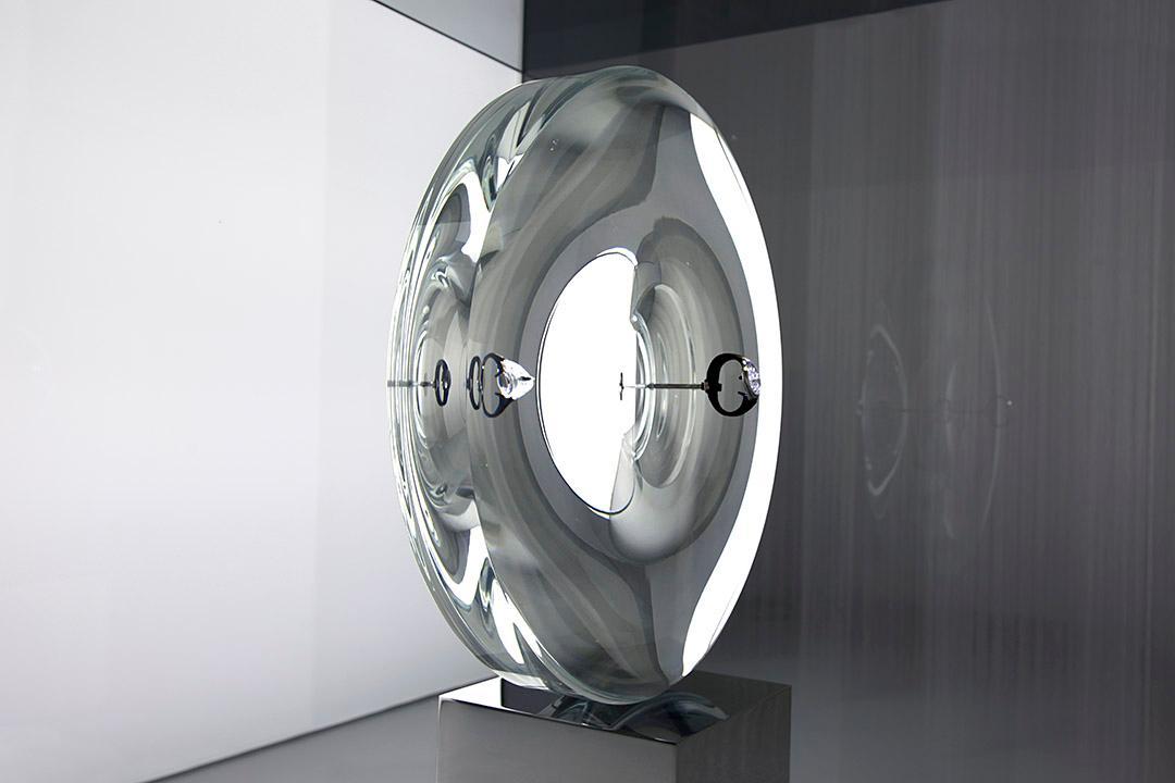 卡地亚品牌展厅设计图片2