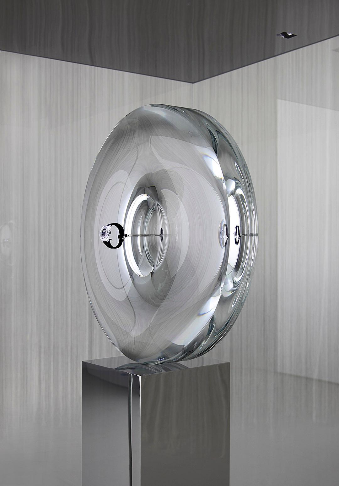 卡地亚品牌展厅设计图片4