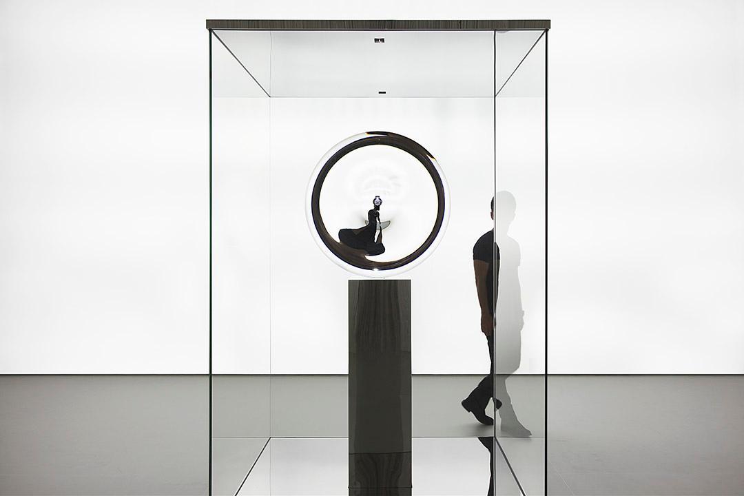 卡地亚品牌展厅设计图片1