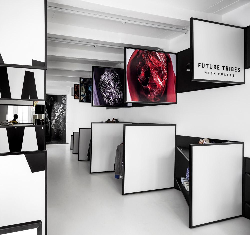 深圳大型展厅设计公司3