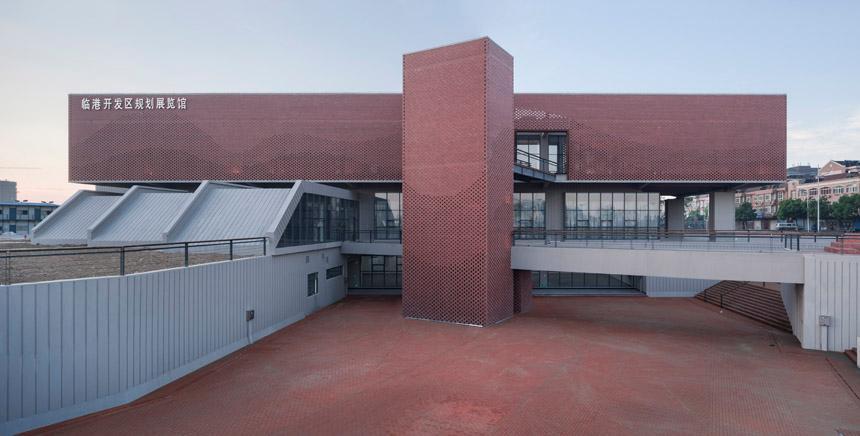 规划馆装修布展项目设计施工一体化1