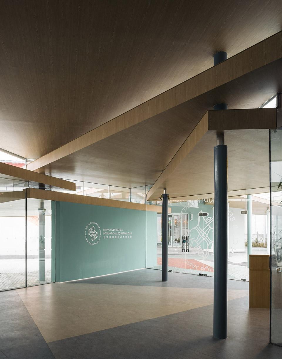 电子沙盘展厅设计方案3