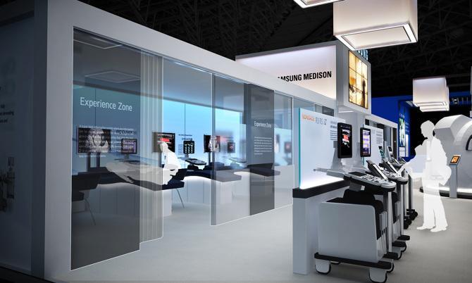 展厅设计装修公司