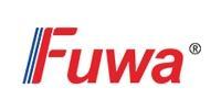 富华机械集团展厅logo