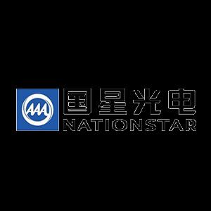国星光电logo