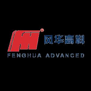 肇庆风华logo