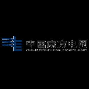 中国南方电网logo