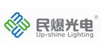 民爆光电logo