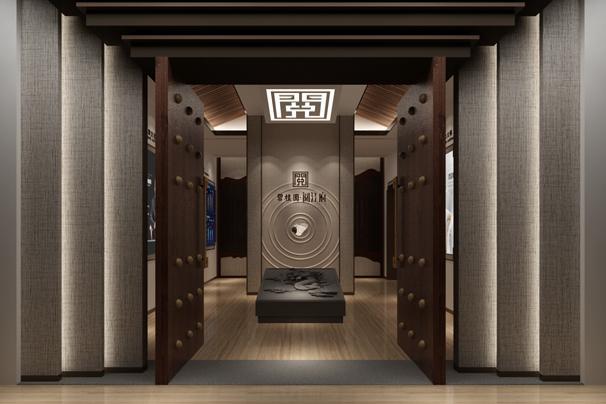 西安-阅江府体验展厅