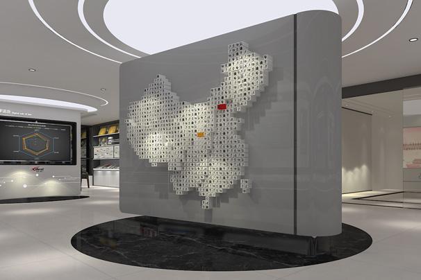 南方电网法治展示中心