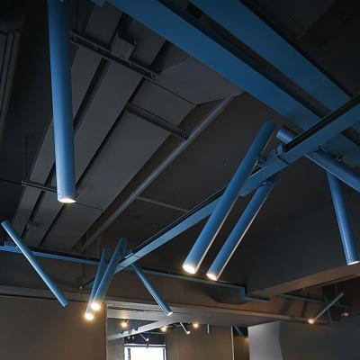 飞利浦照明展厅设计理念
